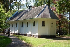 RV - Oirschot - kapel Heilige Eik 1 (2)
